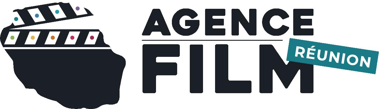 Agence Film Réunion Logo